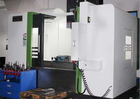 YLS微型CNC精机