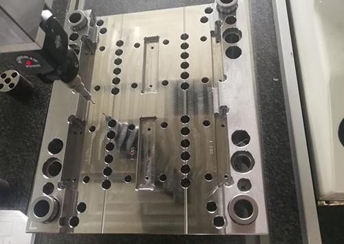 医疗器械模架
