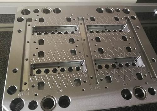 天津医疗器械模架